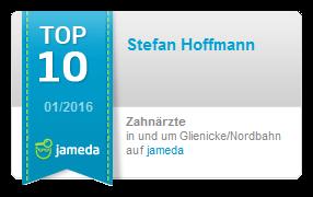Stefan Hoffmann - Top 10 Zahnärzte