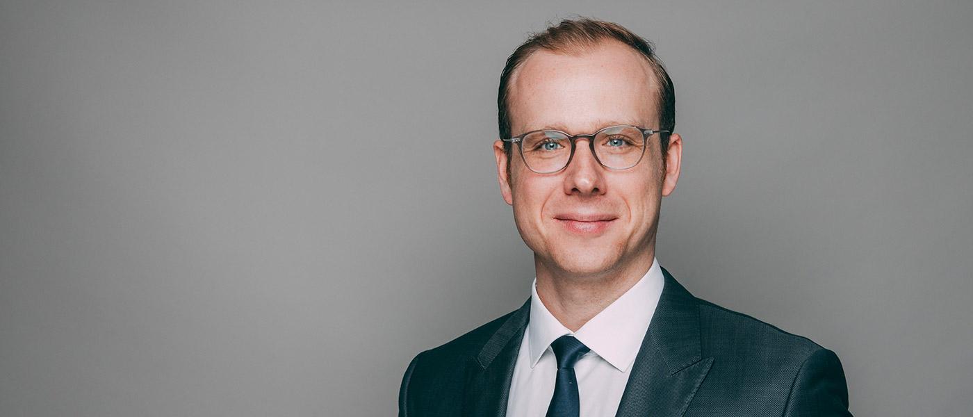 Stefan Hoffmann, Zahnarzt Berlin-Spandau.