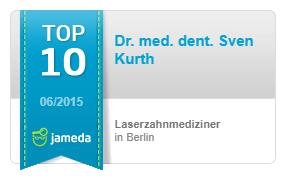 Dr. med. dent. Sven Kurth - Top 10 Laserzahnmedizin in Berlin