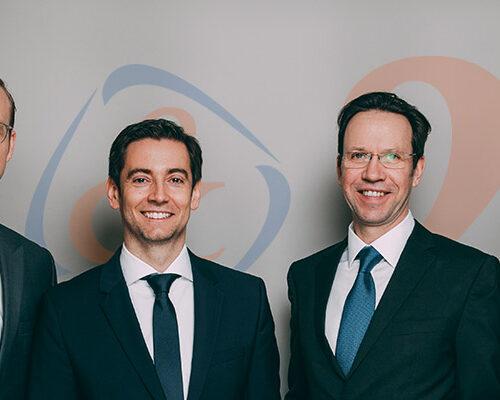 Die Zahnärzte Berlin-Spandau blicken positiv auf das Jahr 2021